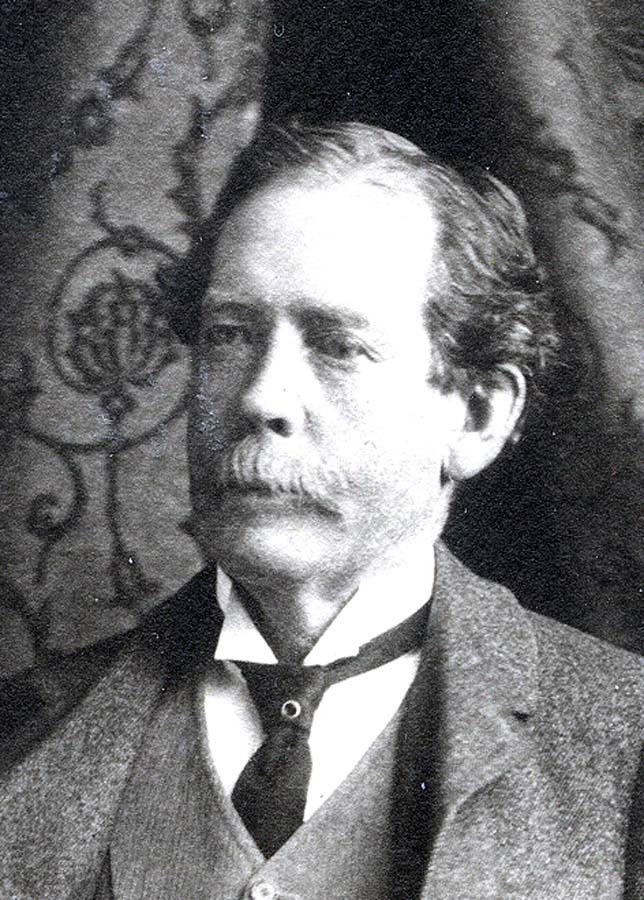 Wm. Palmer