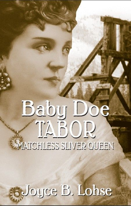 Baby Doe Cover