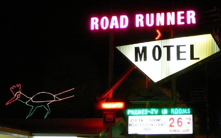 Road Runner Motel