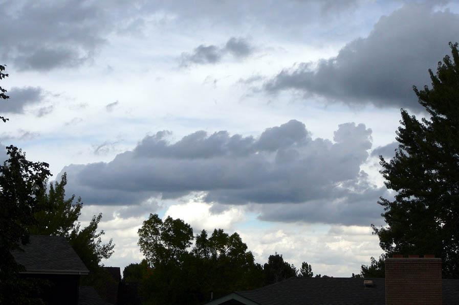 Sad Sky
