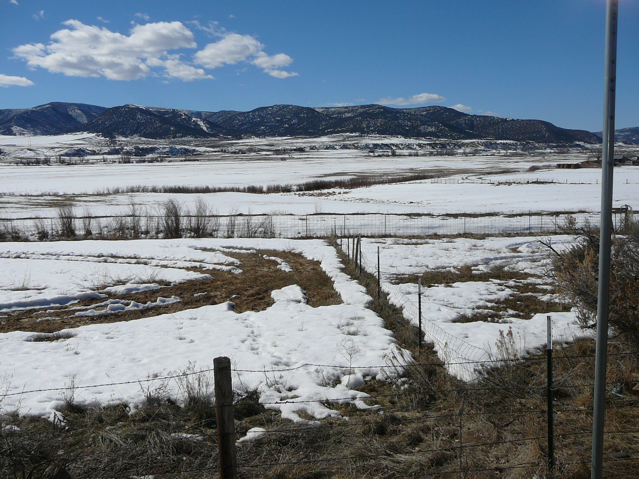White River Valley