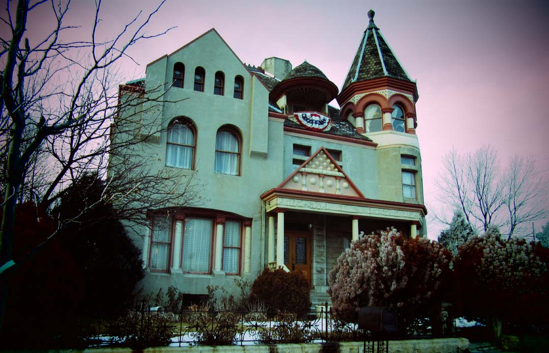 Cheyenne Mansion Jan 2015