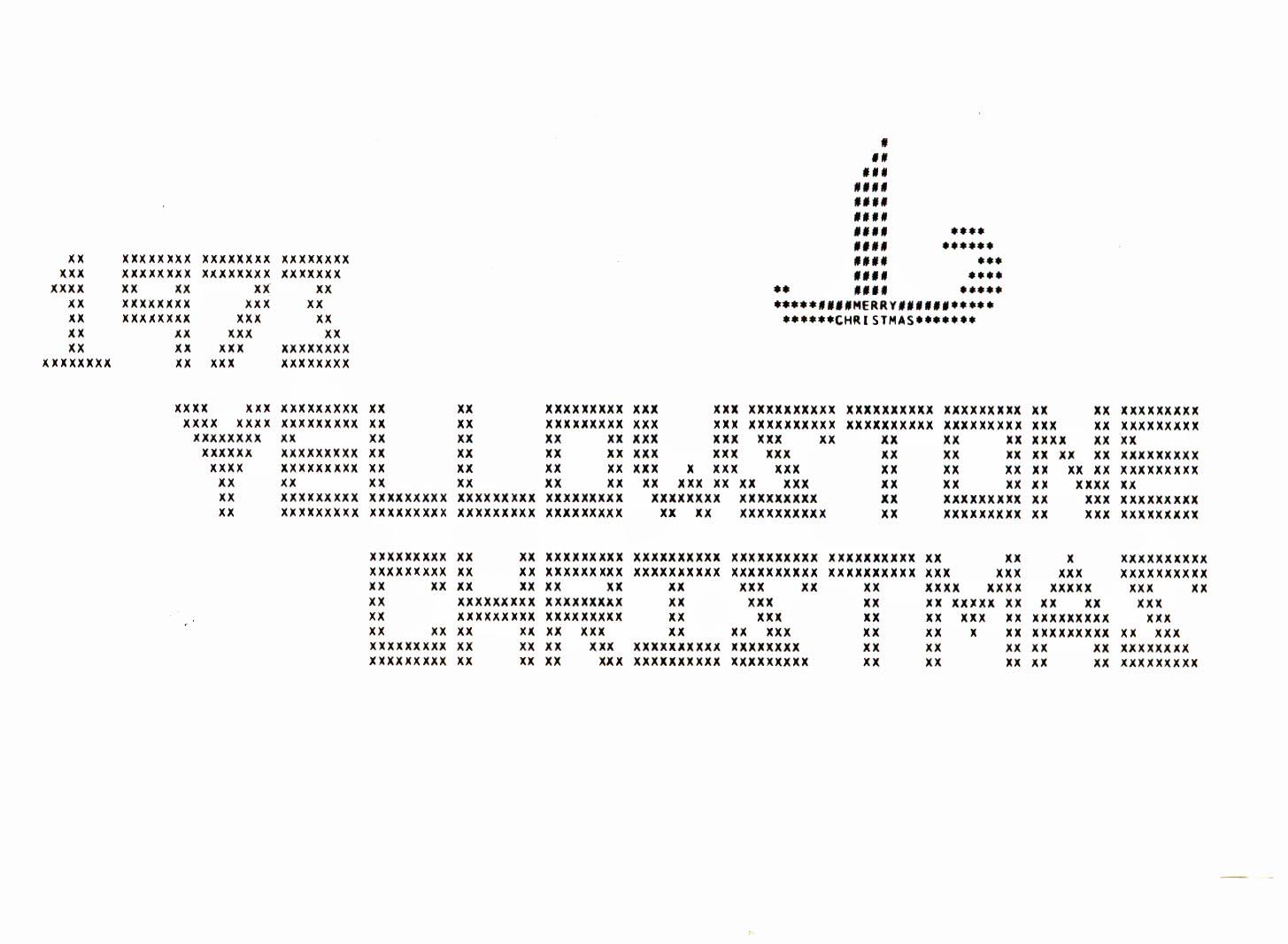 YP Christmas Keypunch 1